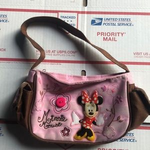 Other - ⭐️⭐️⭐️Minnie Mouse Kids purse⭐️⭐️⭐️